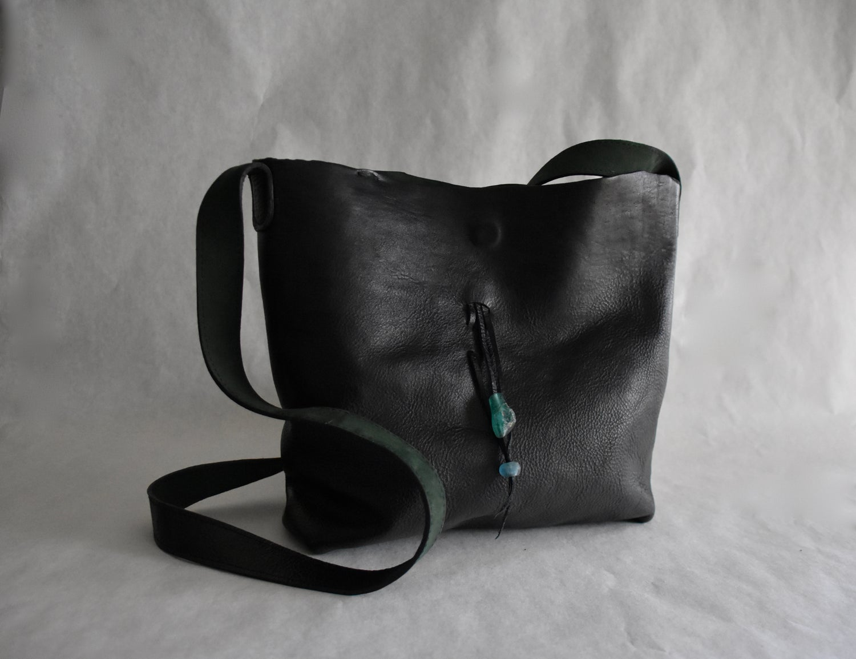 Image of Sylvie Peace Bag # 358