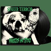 """Image of SHEER TERROR """"Hässlich Und Stolz"""" Vinyl LP"""