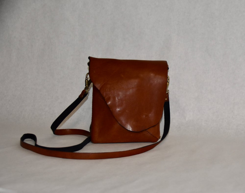Image of Sylvie Peace Bag # 344
