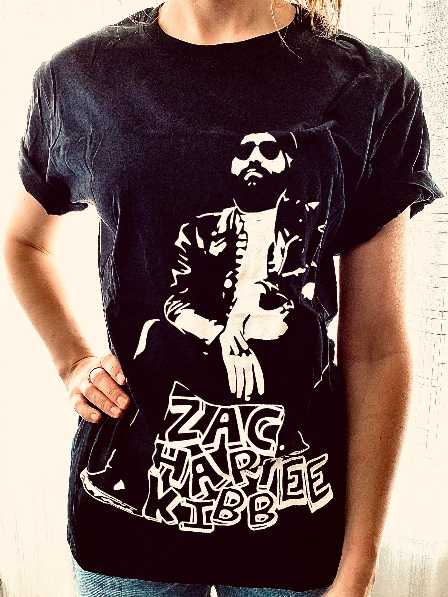 "Image of ""Zachary Kibbee Shirt"""