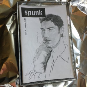 Image of SPUNK BOX: ISSUES 01-10