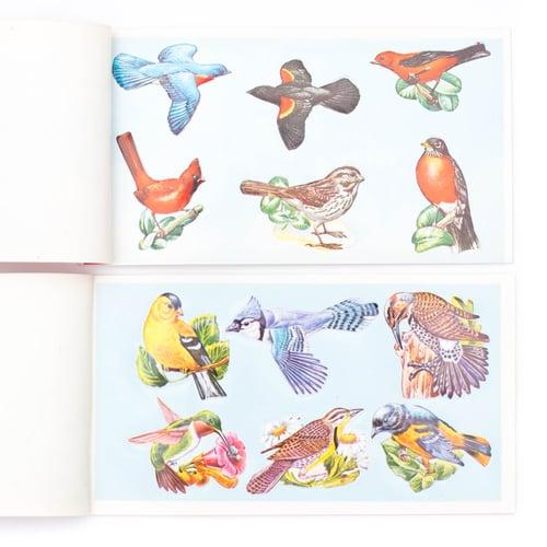 Image of Dennison Bird Seal Booklets - Set of 2