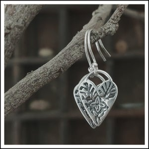 Image of Embossed Heart