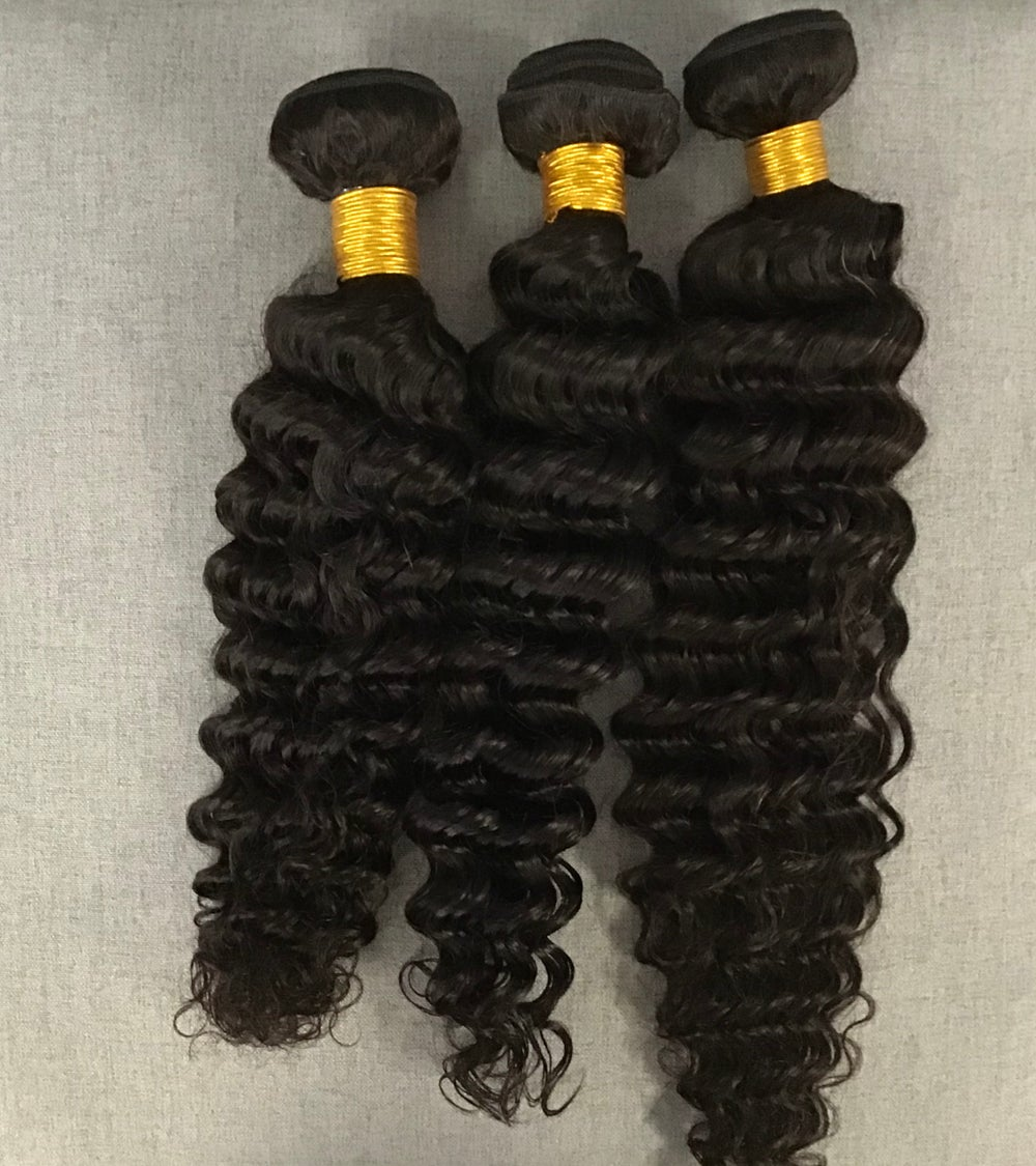 Deep wave bundles 12,14,16