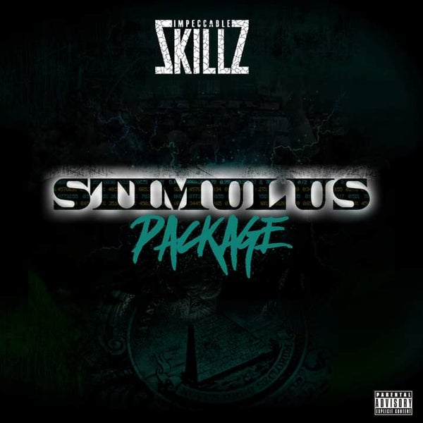 Image of Impeccable Skillz Stimulus Package (Pre order)