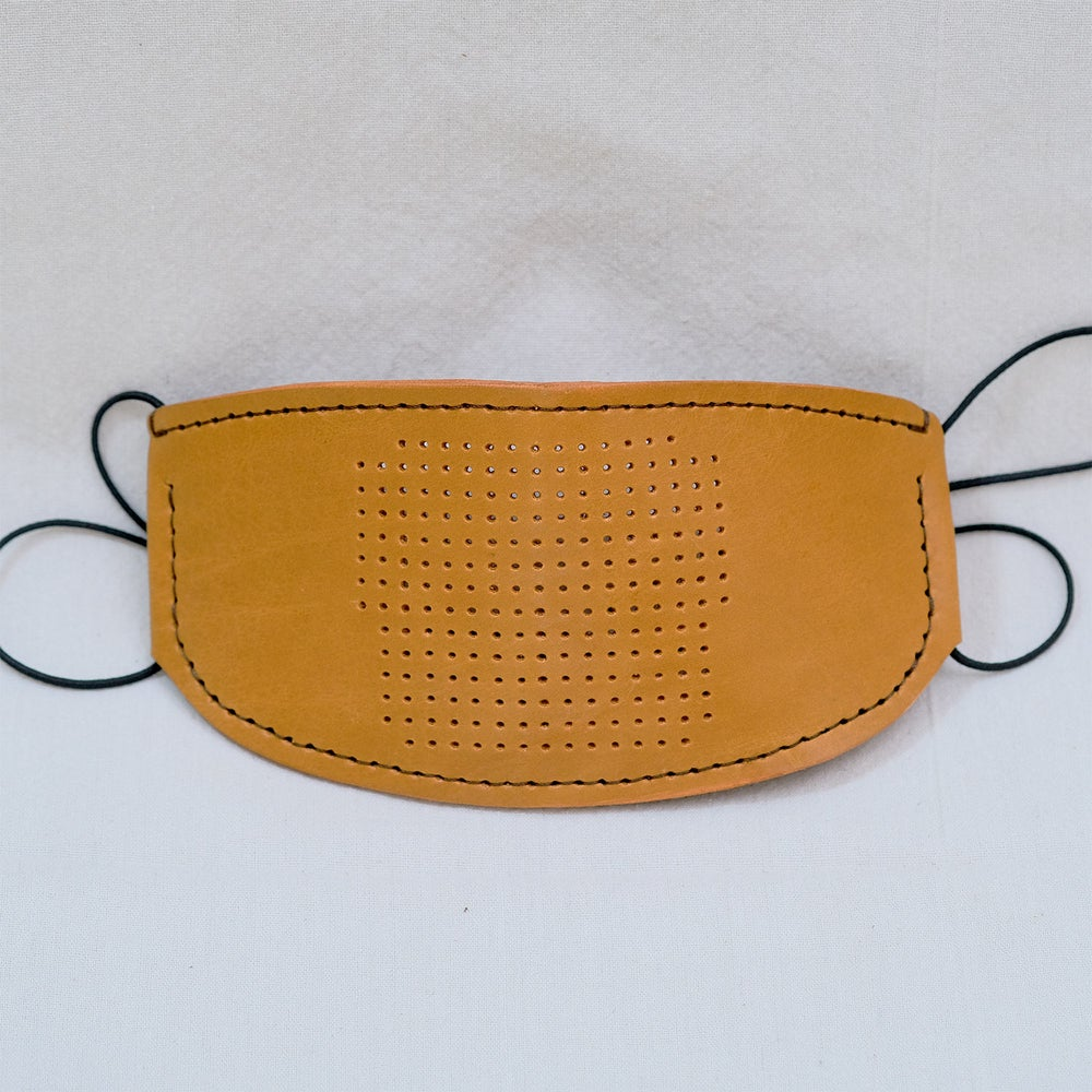 Image of Face Mask - wide