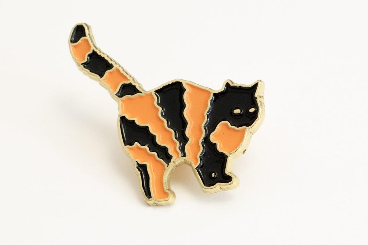 Image of Magic Cat Pin