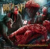 THE DARK PRISON MASSACRE - Overtreated Cause Opposited CD