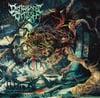 DISFIGUREMENT OF FLESH - Shrine Of Immortals CD EP