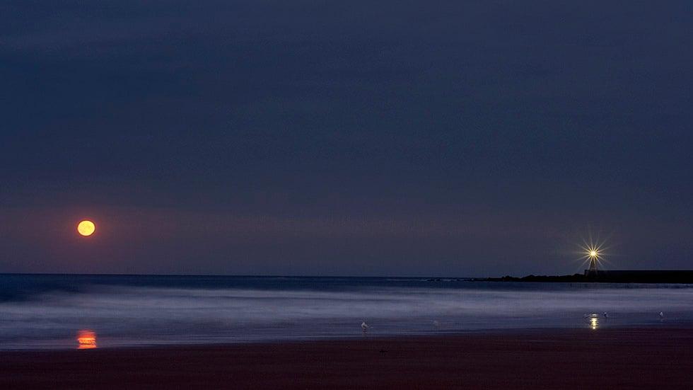Image of Moonrise #2