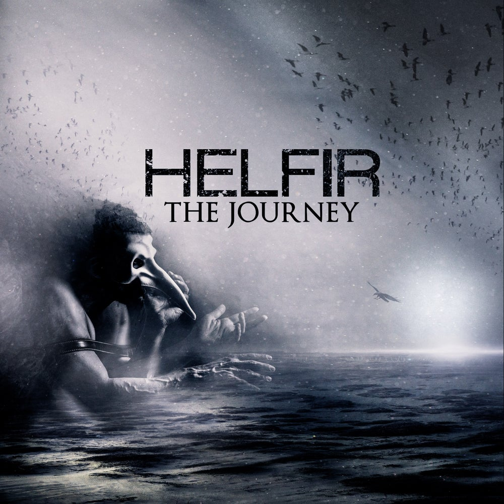 "HELFIR ""The Journey"" CD (PRE-ORDER NOW!!!)"