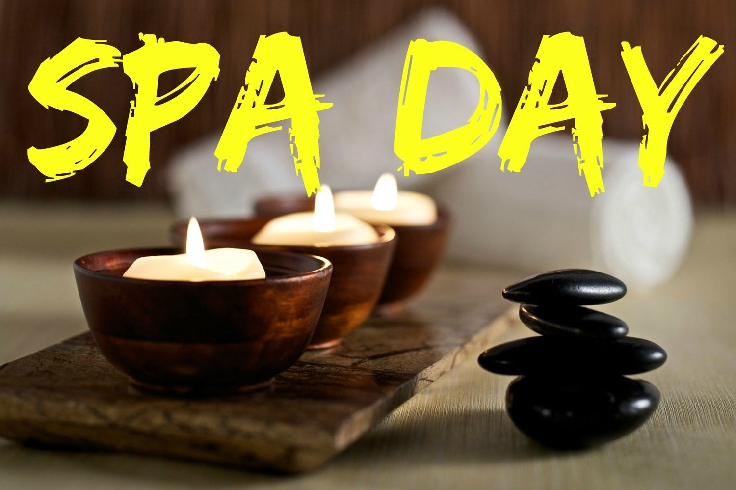 Image of Spa Day