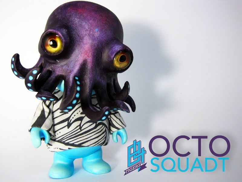 Image of OctoSquadt