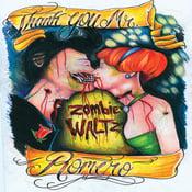 Image of Debut Album: Zombie Waltz