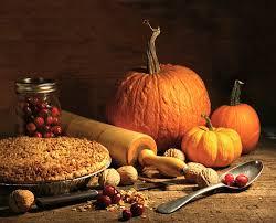 Image of Cranberry Pumpkin
