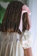 Image 4 of Vintage Reindeer Lace Dress & Bubble