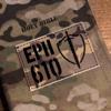 EPH610 STICKER