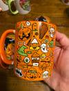 Halloween Lovers 11oz Mug