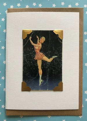 Image of Ice Skaters