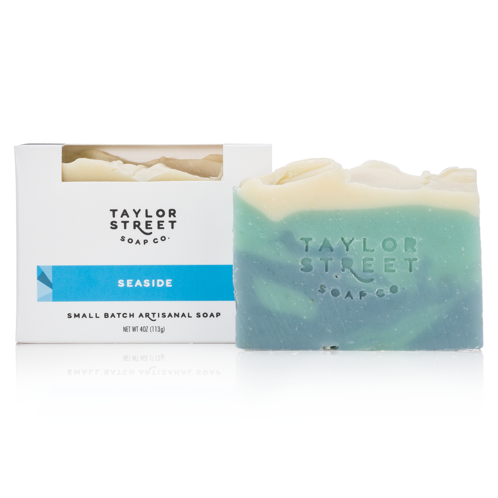 Image of Seaside Soap Bar