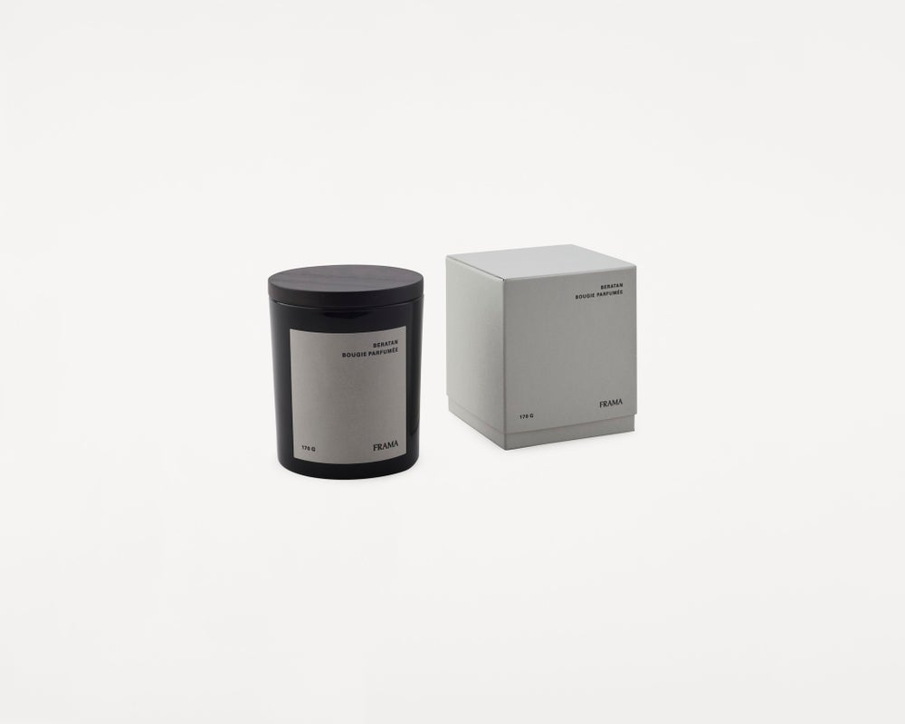 Image of Beratan scented candle by Frama