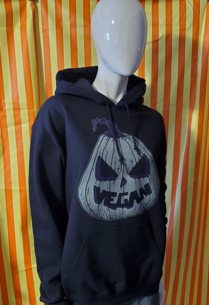 Image of Pumpkin Time Hoodie