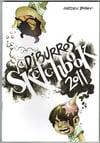 #1 Diburros Sketchbook 2011