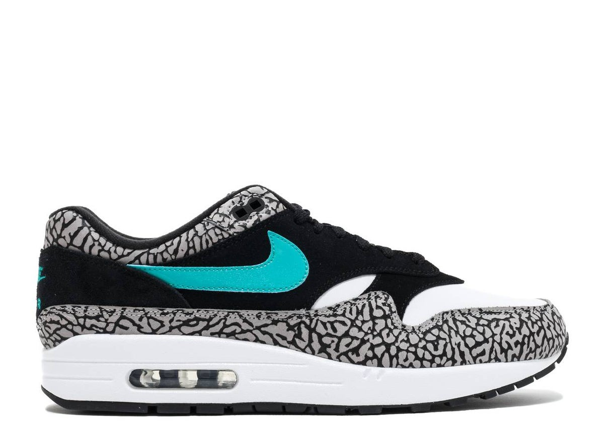 Image of ATMOS X AIR MAX 1 RETRO 'ELEPHANT' 2017