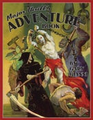 Image of Major Thrill's Adventure Book - Gary Gianni