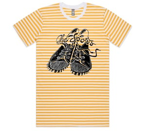 Image of The Sports 1982 Fake Tee Shirt