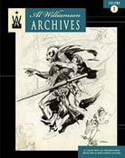 Image of Alan Williamson Archives Volume 1