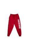 EUGENE JOGGERS (Red)