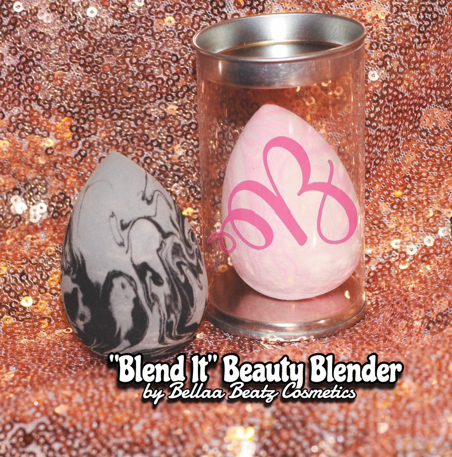 "Image of ""Blend It"" Beauty Sponge"