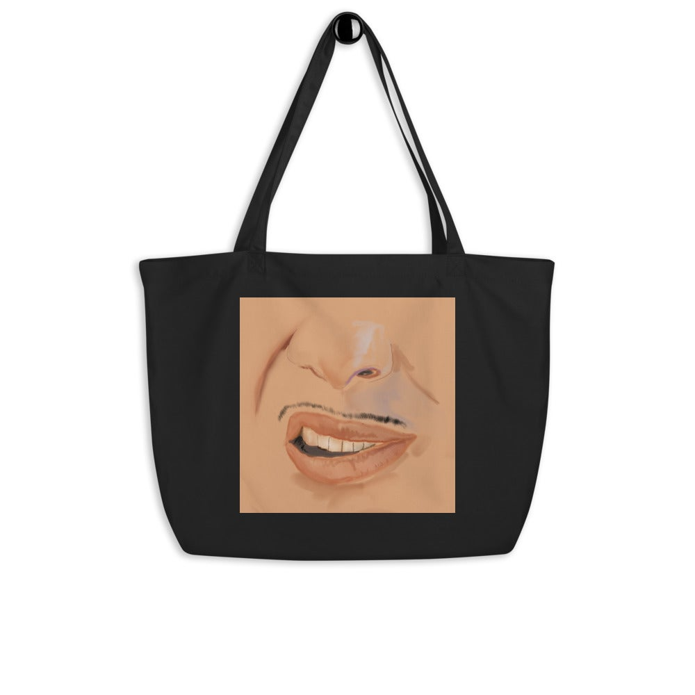 Image of SNARL TOTE
