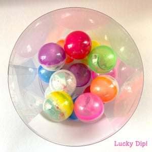 Image of Lucky dip Japanese Gachapon