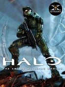 Image of Halo: The Great Journey - The Art of Building Worlds