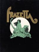 Image of Frank Frazetta - The Living Legend
