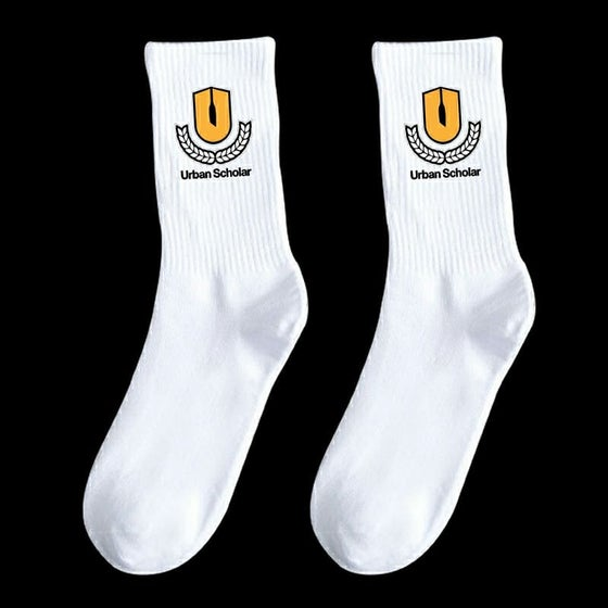Image of Urban Scholar Socks