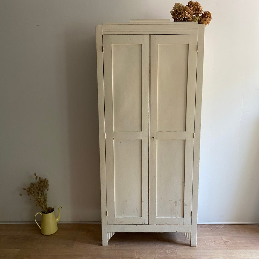Image of Armoire parisienne #901