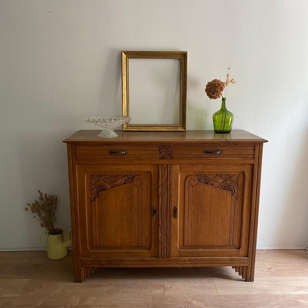 Image of Buffet en bois ou à personnaliser #903