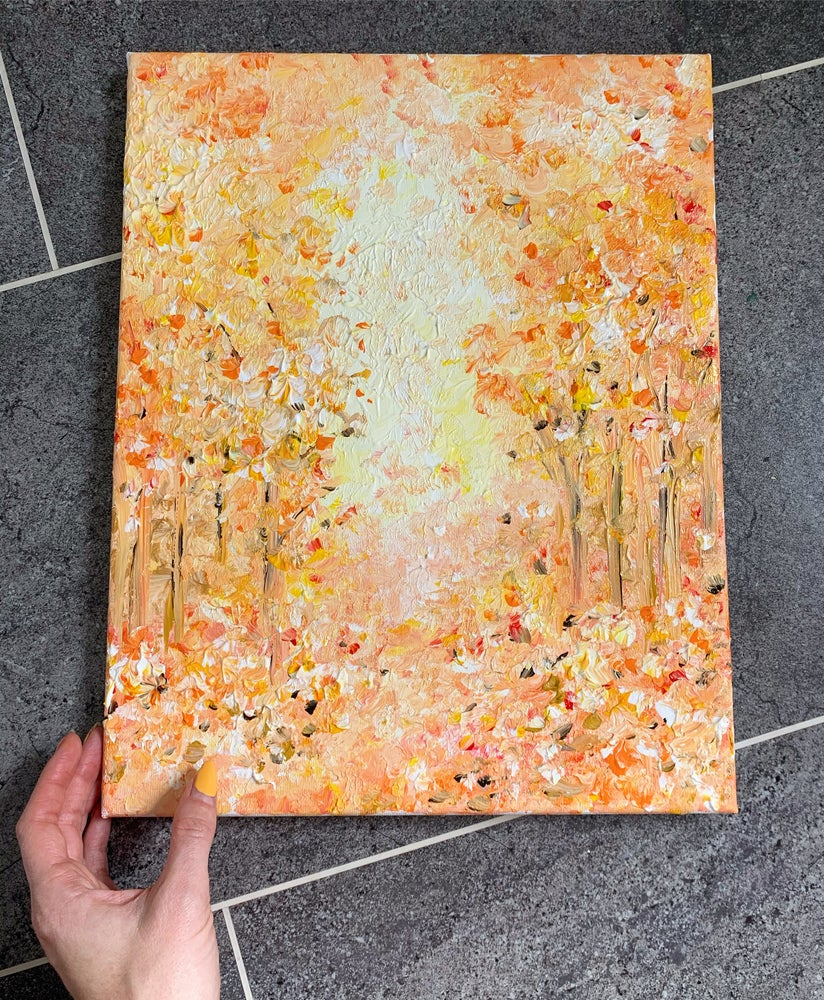 Image of Autumnal Daydream