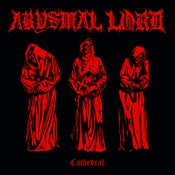 Image of Abysmal Lord - Cathedral CD