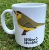 Wilson's Warbler Mug