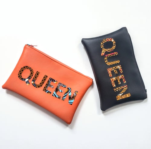 Image of QUEEN Clutch