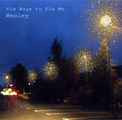 Image of Six Ways to Fix Me - Audio CD
