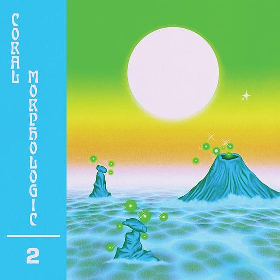 Image of Coral Morphologic 2 (Digital Album)