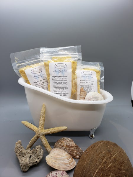 Image of Angel Bath Soak