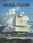 Image of Vision of the future : The Art of Robert McCall by Ben Bova
