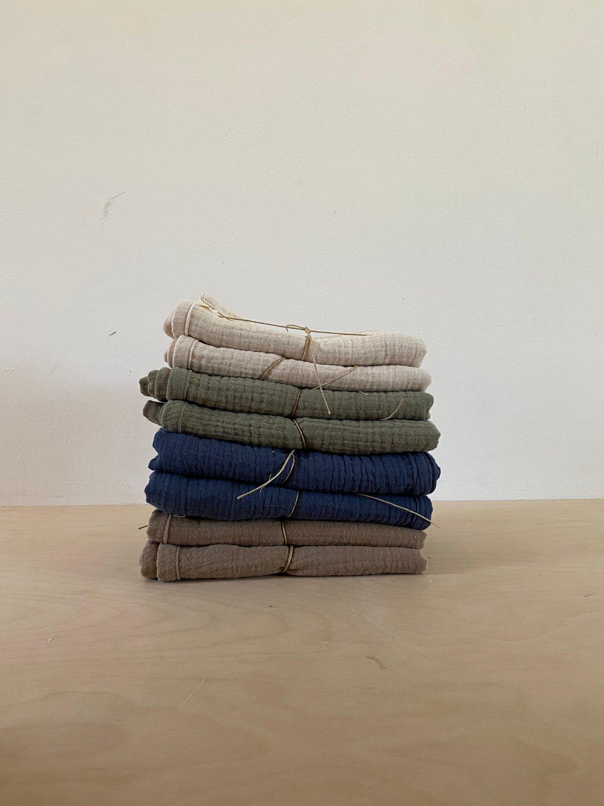 Image of gauze dish towel