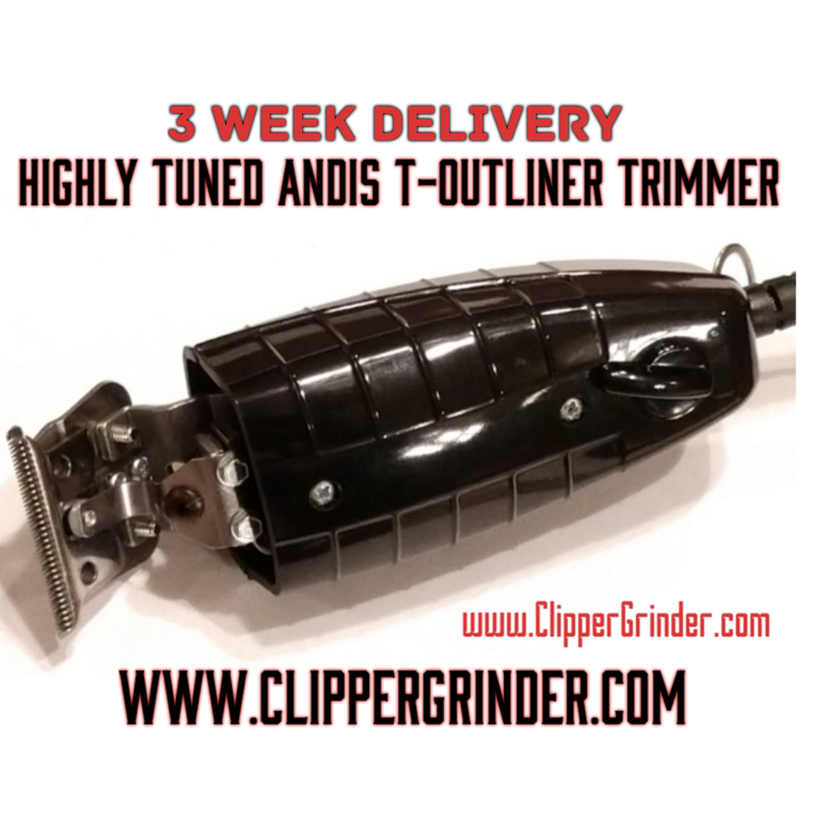 "Image of (3 Week Delivery/High Order Volume) Skeleton GTX Trimmer W/No ""Modified"""